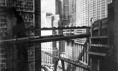 Metropolis, il futuro del passato