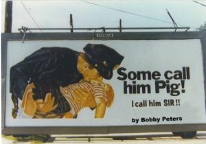 Qualcuno lo chiama maiale